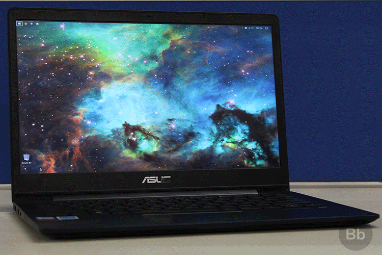 Asus Zenbook 13 Ux331 Review Speedy Vibrant And Unbelievably Light