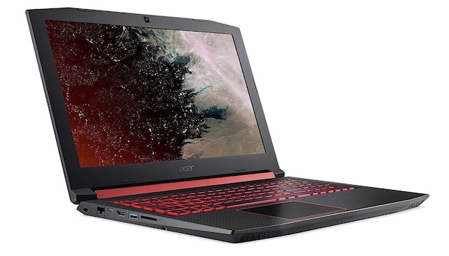 Amazon Great Indian Festival Best Gaming Laptop Deals October 13