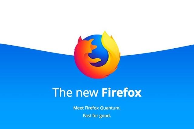2 Firefox Quantunm