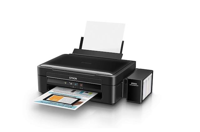 5. Epson L360 Ink Tank Printer