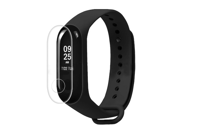 5. MaHodi TPU Screen Protector for Xiaomi Mi Band 3