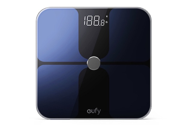 6. Eufy BodySense Smart Scale