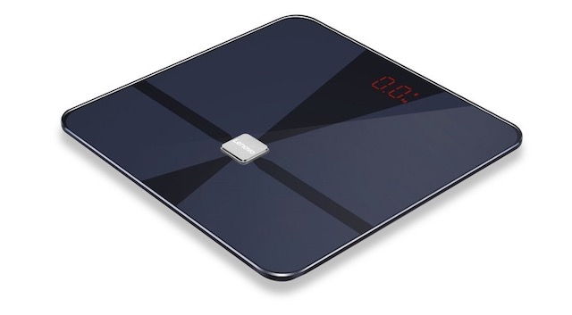 7. Lenovo HS10 Smart Scale