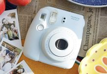 Amazon Great Indian Festival- Fujifilm Instax Mini 8 Available for Rs. 2,999