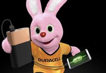 Amazon Great Indian Festival- Get Duracell Power Bank for Rs.1,999 (50% Off)