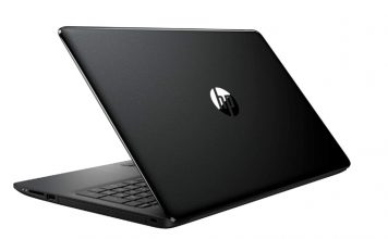 Amazon Great Indian Festival- Get HP 15 AMD Ryzen 3 for Rs 24,990 (24% Off)