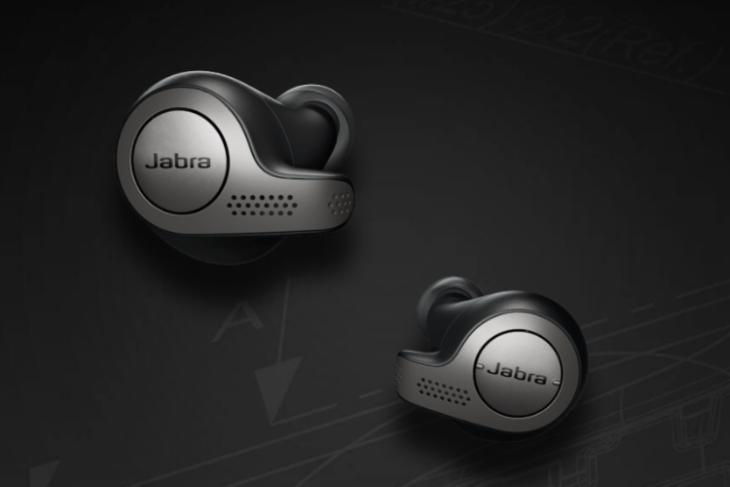Amazon Great Indian Festival- Get Jabra Elite 65t for Rs. 9,999 (26% Off)