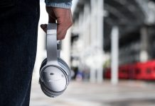 Amazon Great Indian Festival- Get Rs. 5874 Off on Bose QC 35 II Wireless Headphones (20% Off)