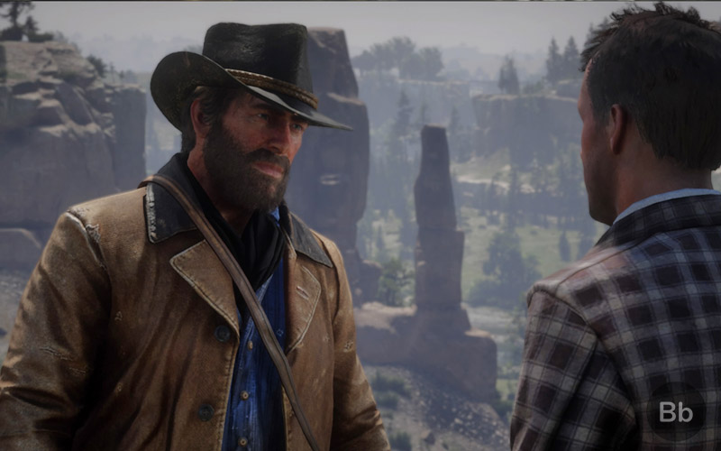 Red Dead Redemption 2 Is The Best Game Right Now And Probably Ever