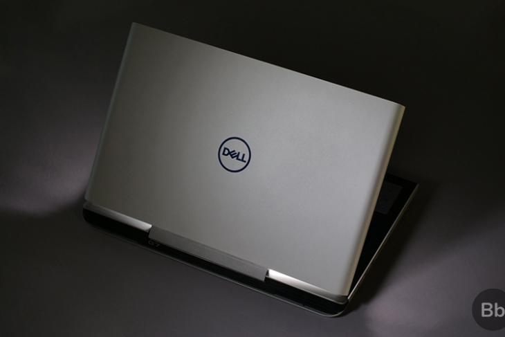 Dell G7 Review 11