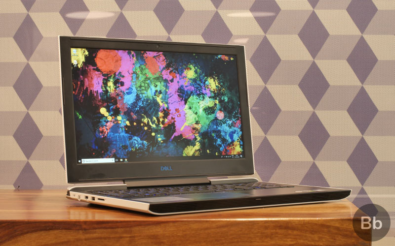 Dell G7 15 Review: The Value-For-Money Core i9 Gaming Laptop