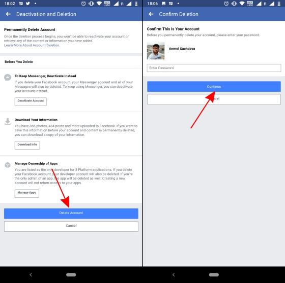 How To Delete Your Facebook Account: A Step-by-Step Guide