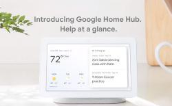 Google Home Hub Featured