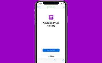 How to Save Money on Amazon Using Shortcuts in iOS 12