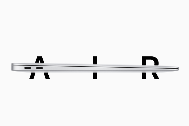 Apple MacBook Air (2018) Specifications, Launch Date and