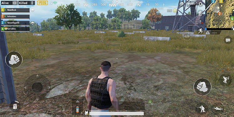 Nokia 3.1 Plus Gaming Review: Chicken Dinner On a Budget?