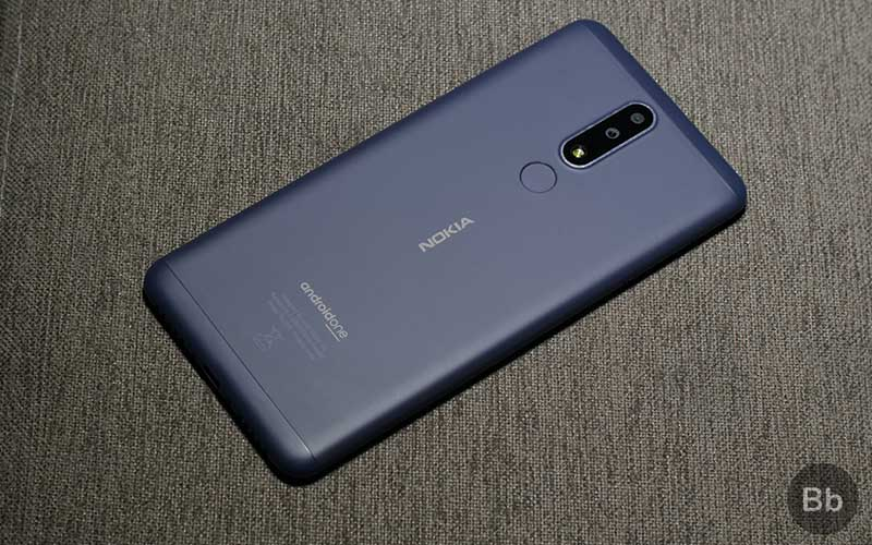 Nokia 3.1 Plus Review: Lost in Ambition