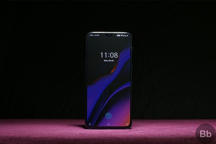 OnePlus 6T image