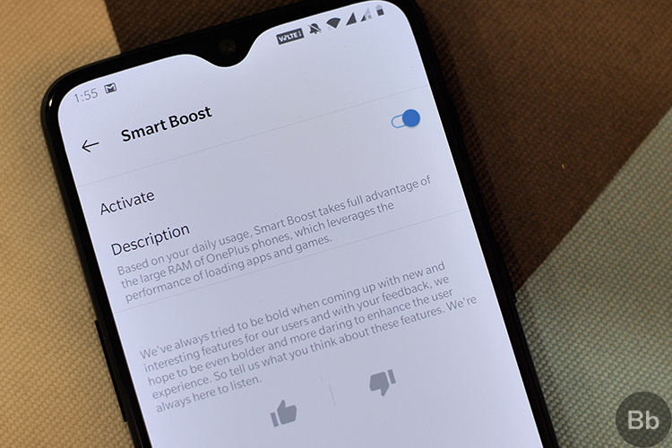 Smart Boost on the OnePlus 6T: Does It Work As Advertised