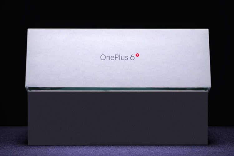 Jio Announces OnePlus 6T Launch Offer with Rs 5,400 Cashback