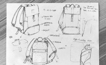 OnePlus Explorer backpack