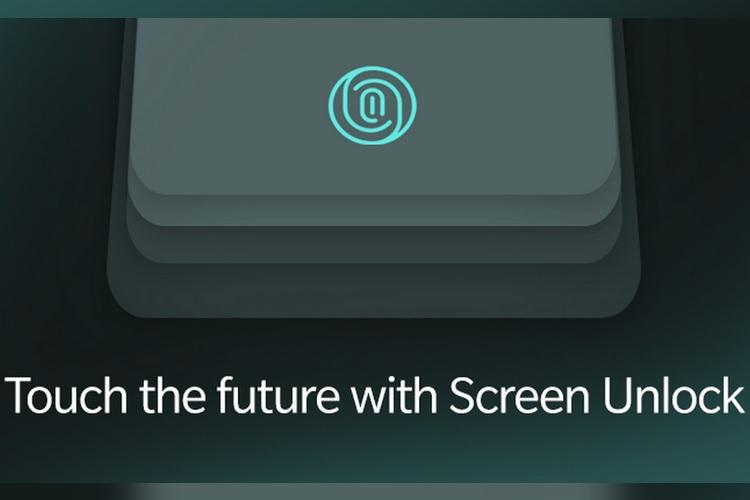 This is How OnePlus 6T's Under-Display Fingerprint Sensor Works