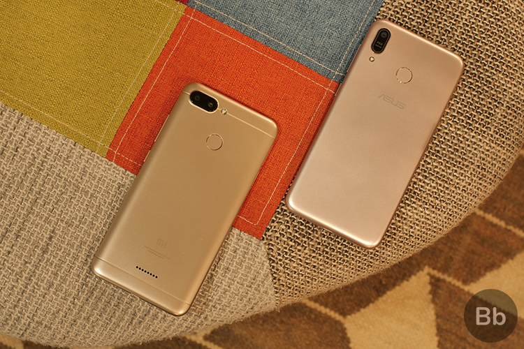 Asus ZenFone Max M1 vs Redmi 6: Gunning For Xiaomi, Again!