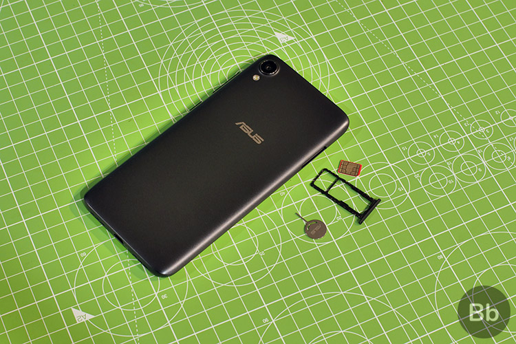 Asus ZenFone Lite L1 Review: Can This Break Xiaomi's Budget Dominance?