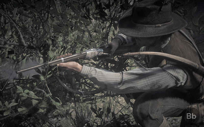 Red Dead Redemption 2 Is the Best Game Right Now, and Probably Ever