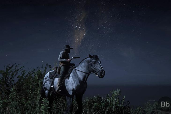 Red Dead Redemption 2 Featured 1
