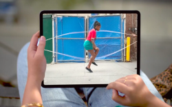 ipad pro launched