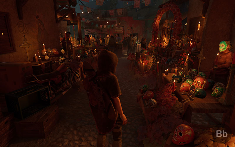 Shadow of the Tomb Raider Review: A Fierceful End to Lara's Crusade