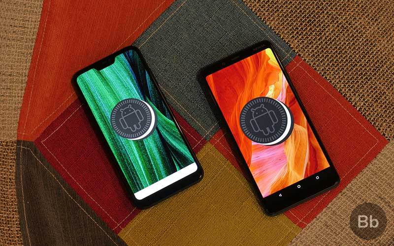 Nokia 3.1 Plus vs Redmi 6 Pro: New Kid Meets the Budget King
