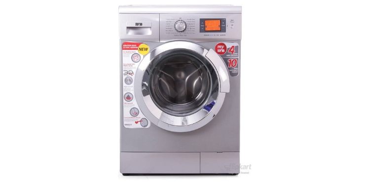 ifb washing machine flipkart sale