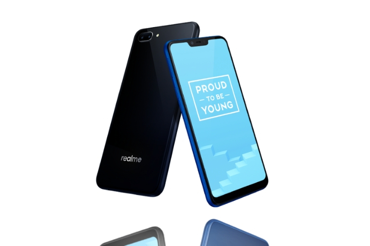 realme c1 featured sale flipkart