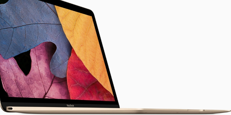 apple macbook air retina display