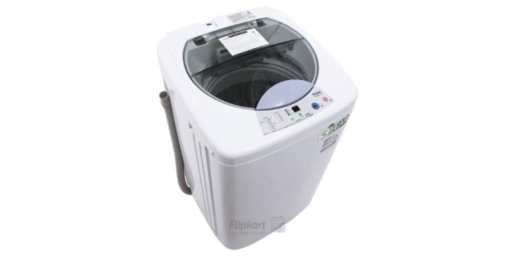 Best Washing Machine Deals in Flipkart Big Billion Days (Oct