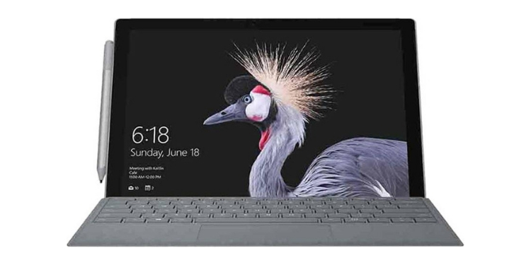 surface pro flipkart deal