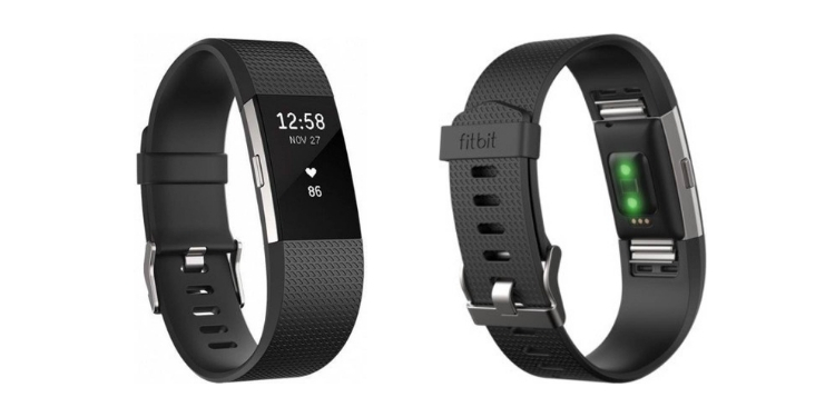 flipkart fitbit charge 2 deal