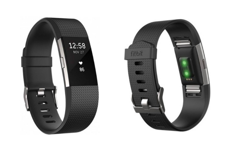 Fitbit Charge 2 Gets Jaw-Dropping 50% Off In Flipkart Big