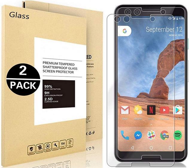 8 Best Pixel 3 Screen Protectors You Can Buy