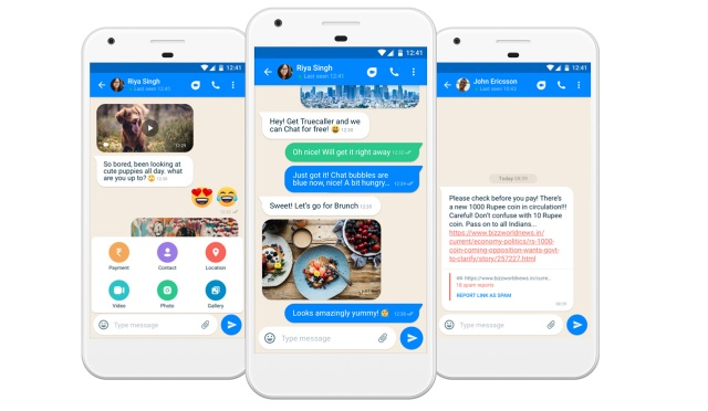 Truecaller Chat Aims to Tackle Fake News, Spam That Plague WhatsApp