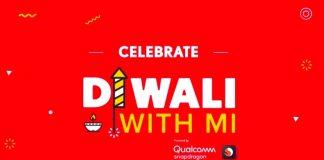 xiaomi diwali with mi sale event details