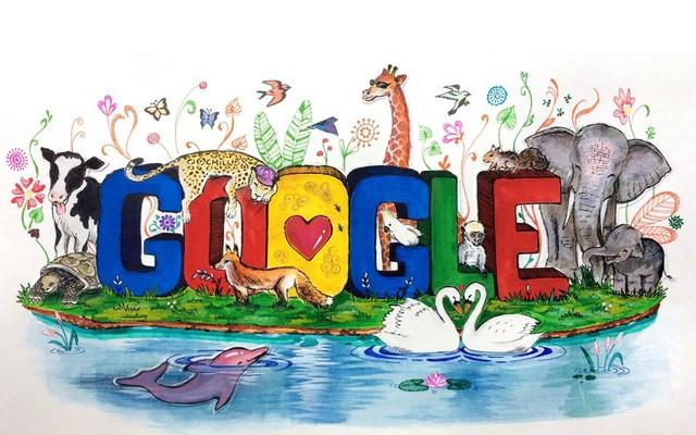 doodle 10
