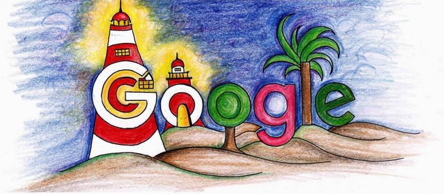 These Are The Top 20 Entries for 2018 'Doodle 4 Google' Contest in India