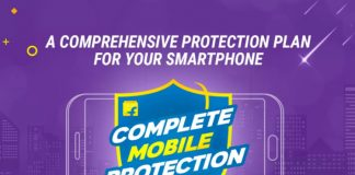flipkart complete mobile protection plan now includes insurance, theft protection