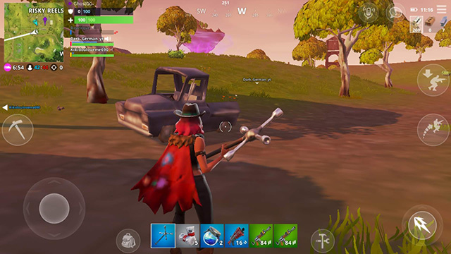 Fortnite on Android Is a Terrible Mess, and It Doesn't Seem to Be Getting Better