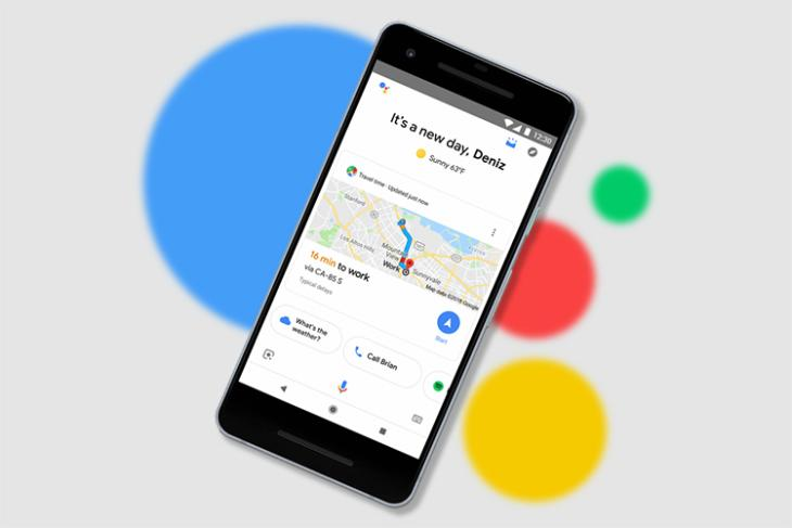 Google Assistant Gets Better Visual and Controls, Becomes a Patient Listener