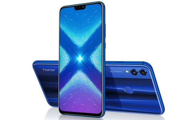 Honor 8X Confirmed to Launch in India on October 16
