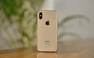 Down 17%, iPhone Sales Drop at Record Pace
